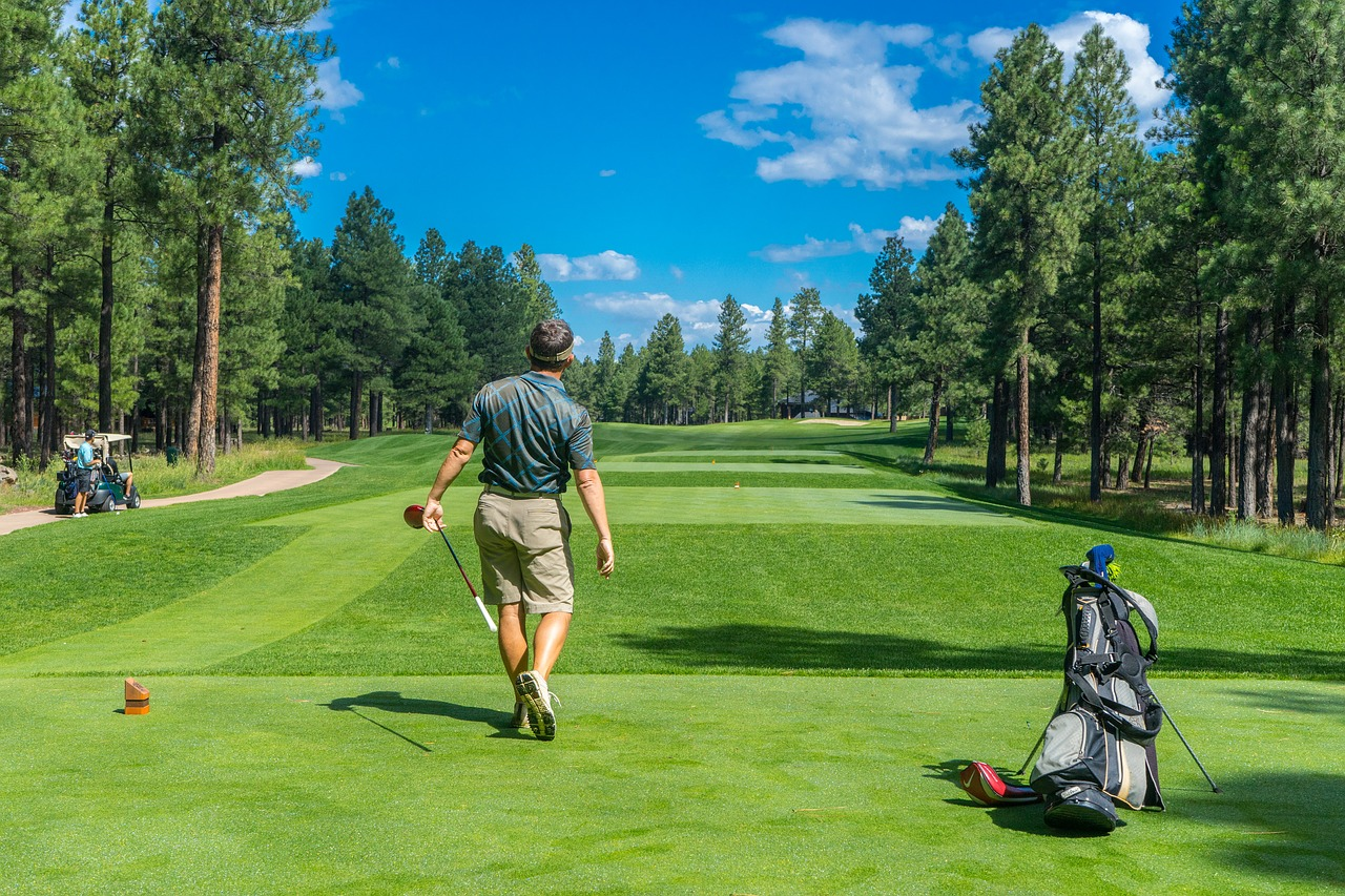 The Best Branson Golf Courses | Sunset Realty Services