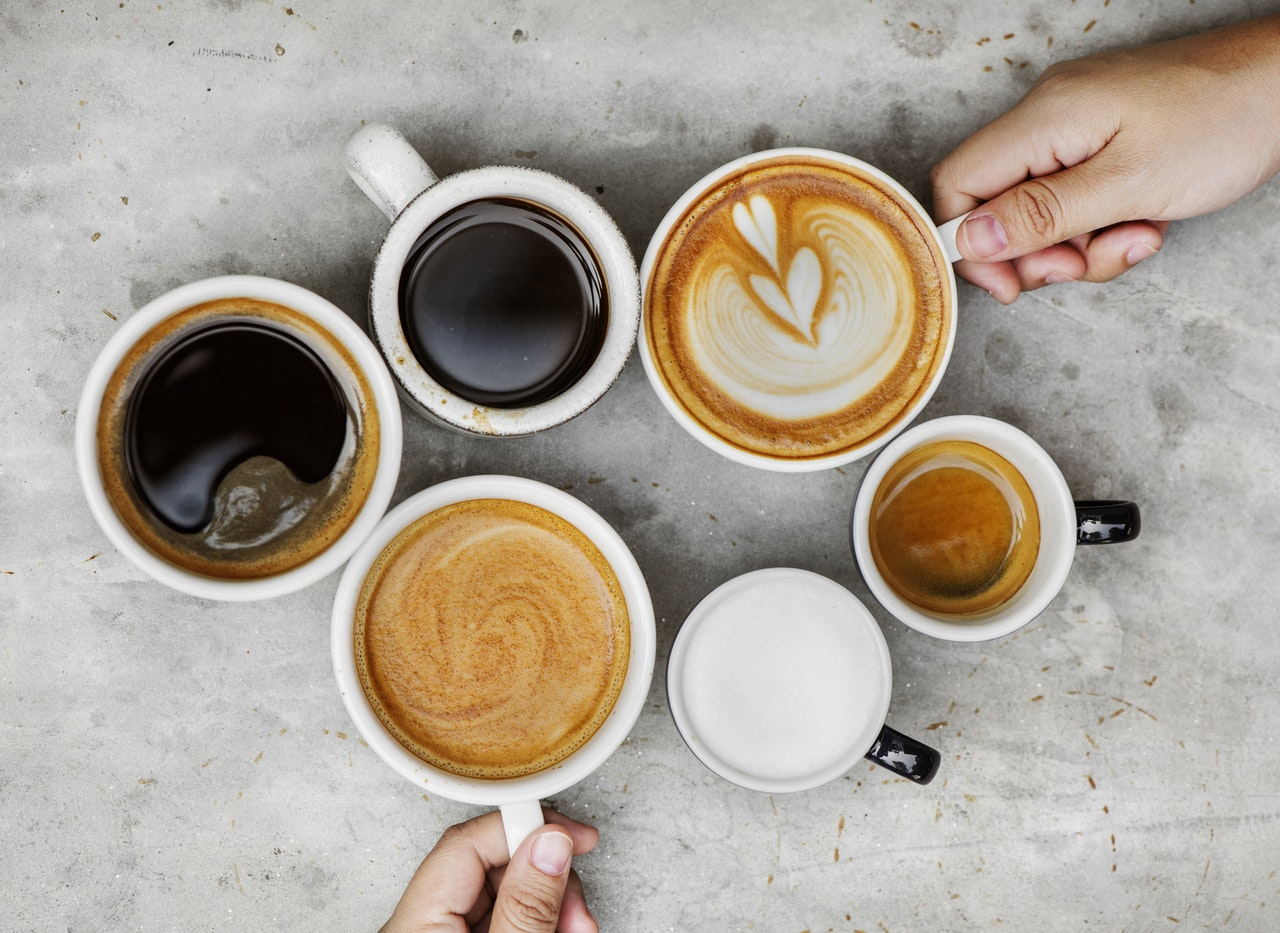 Best Coffee Shops in Branson | Sunset Realty Services