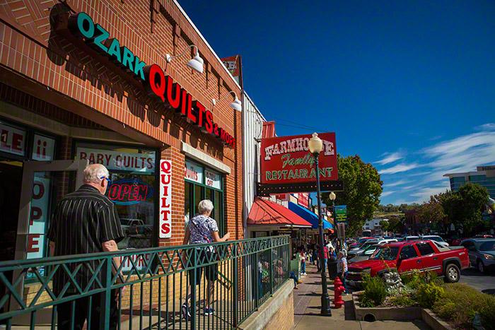5 Best Towns To Live In Around Branson Missouri