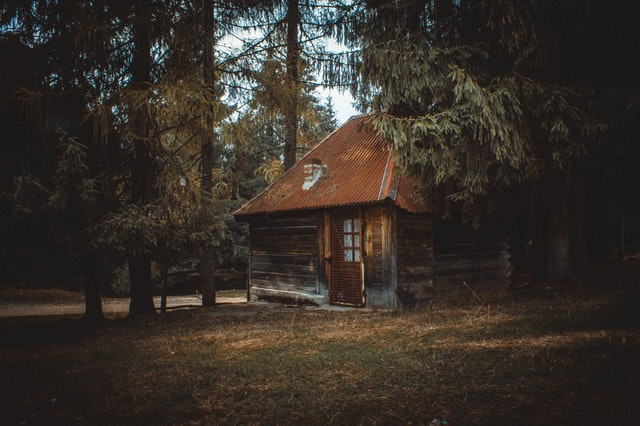 Cabin House Buying Guide | Sunset Realty