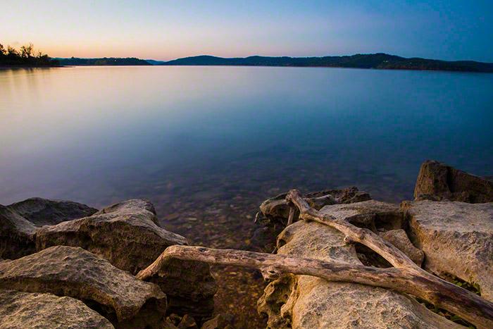 Lake Ozark Missouri >> Sunrises and Sunsets   Beautiful Branson Missouri Sites