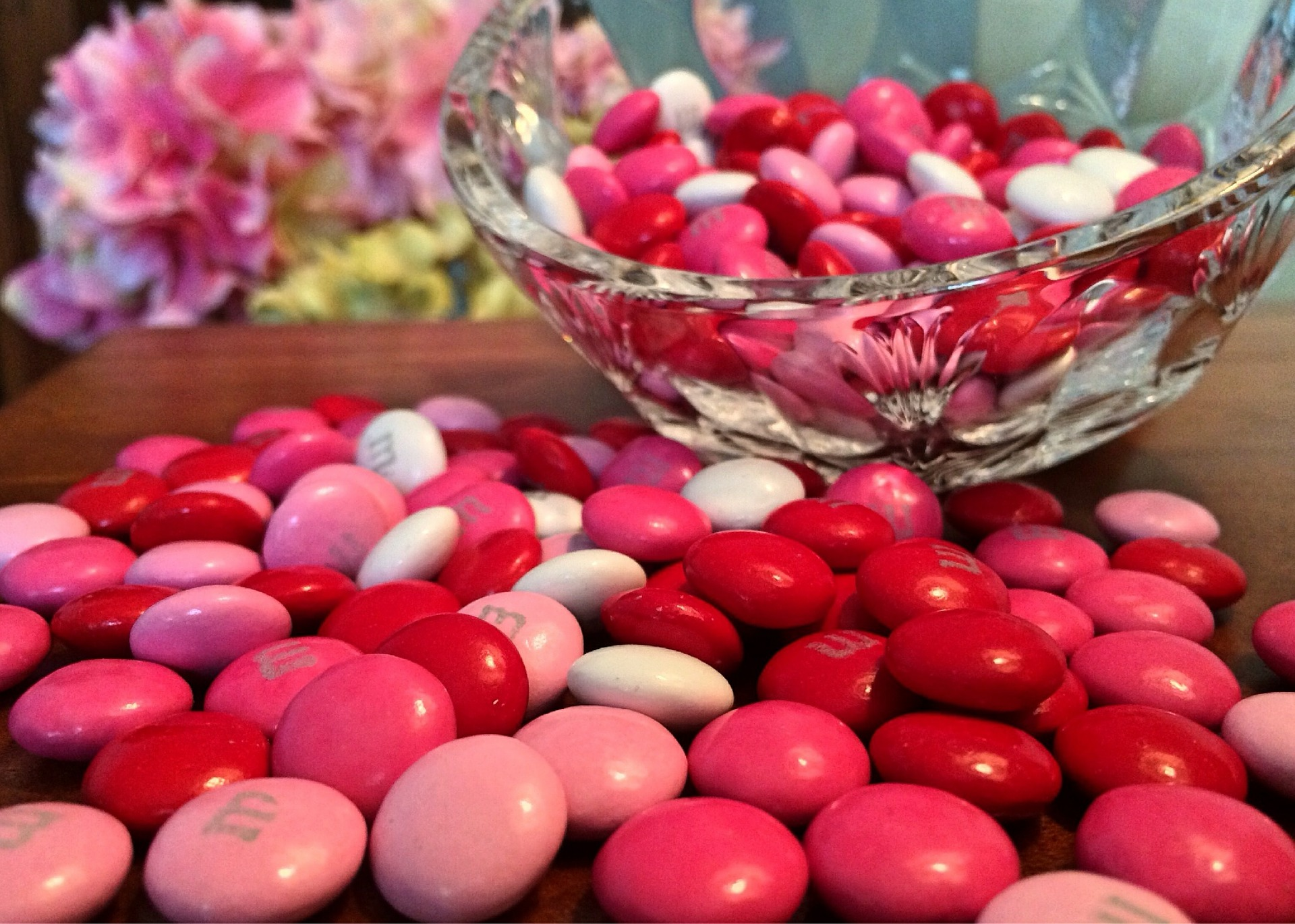 Sweet treats you can get at Branson MO Valentines Day